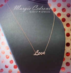 Margie-Cedrone-rosegoldlovenecklace