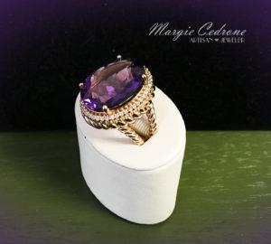 Margie-Am-Ring