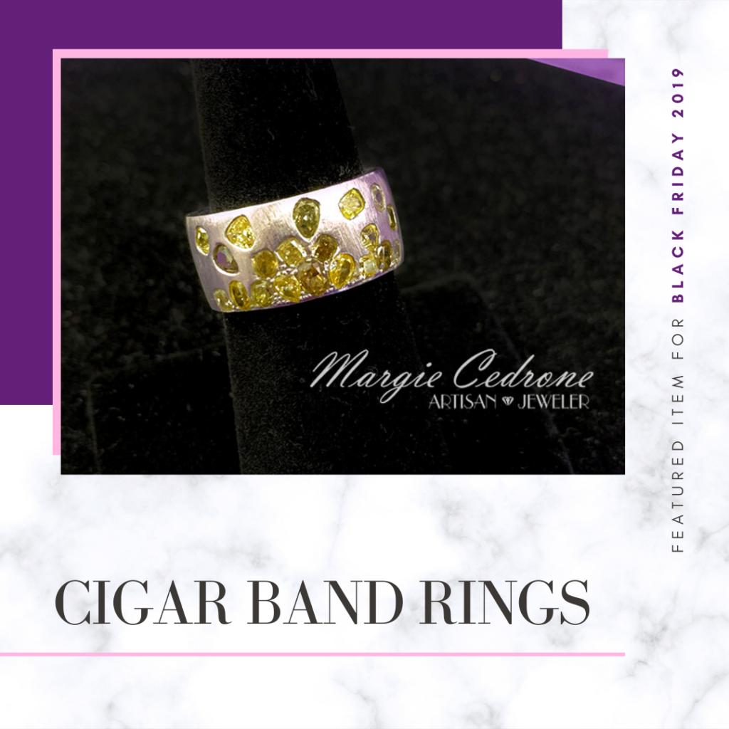 Cigar Band Rings-2