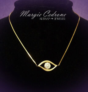 MargieCedrone-LuckyEye